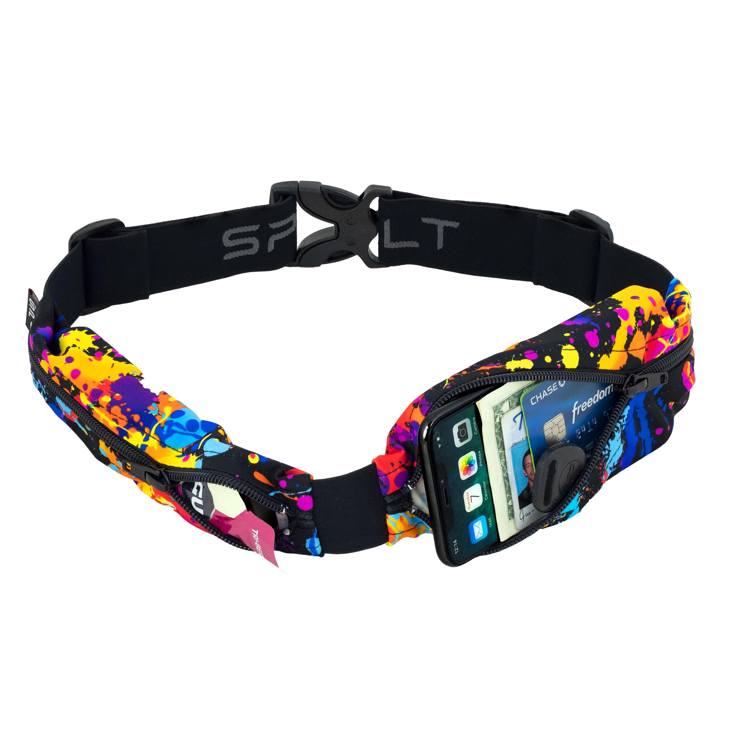 SPIbelt Dual Pocket Pro
