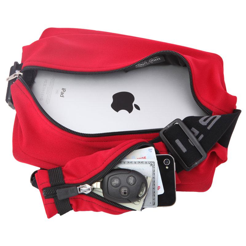 SPIbelt Messenger Bag