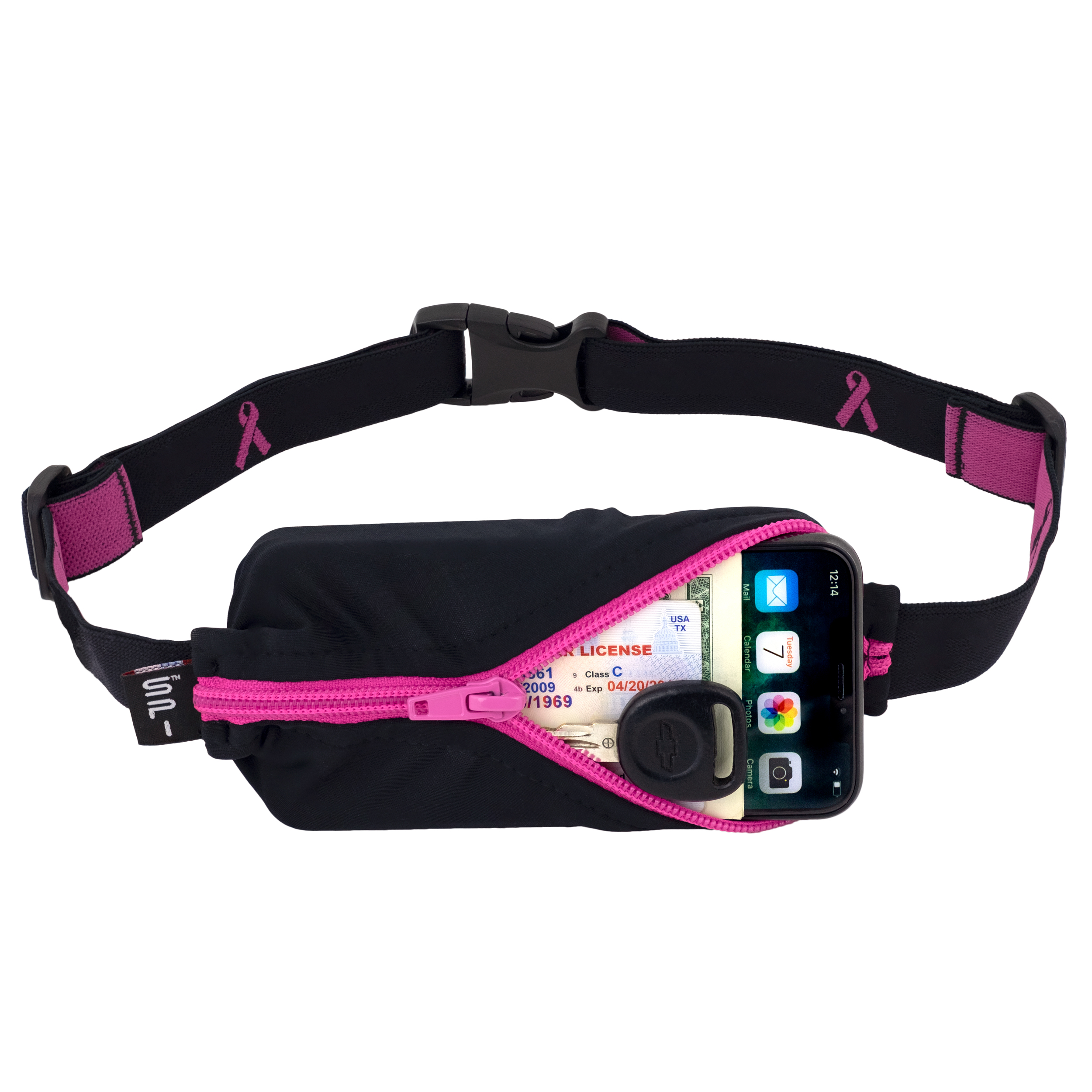 SPIbelt Original Pink Ribbon - Limited Edition